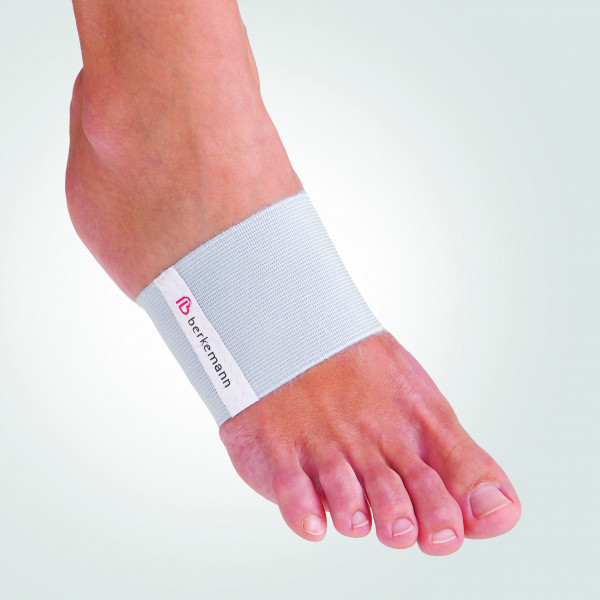 Splayfoot bandage