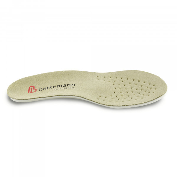 WORK soft foam footbed