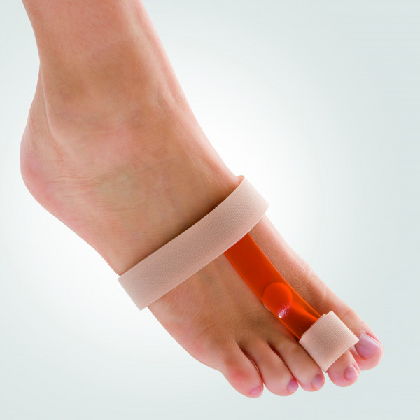 Hammer toe splint