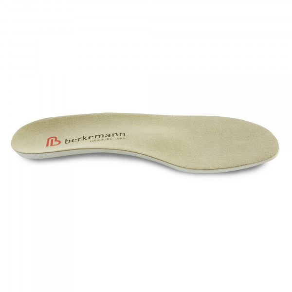 Roma soft foam footbed natural