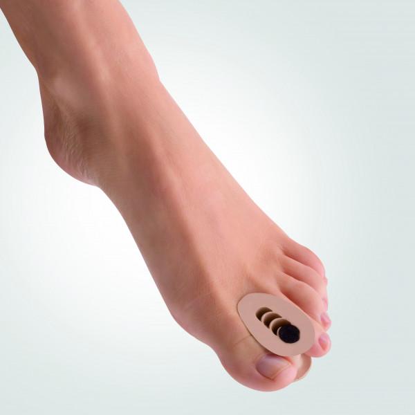Para toe separator