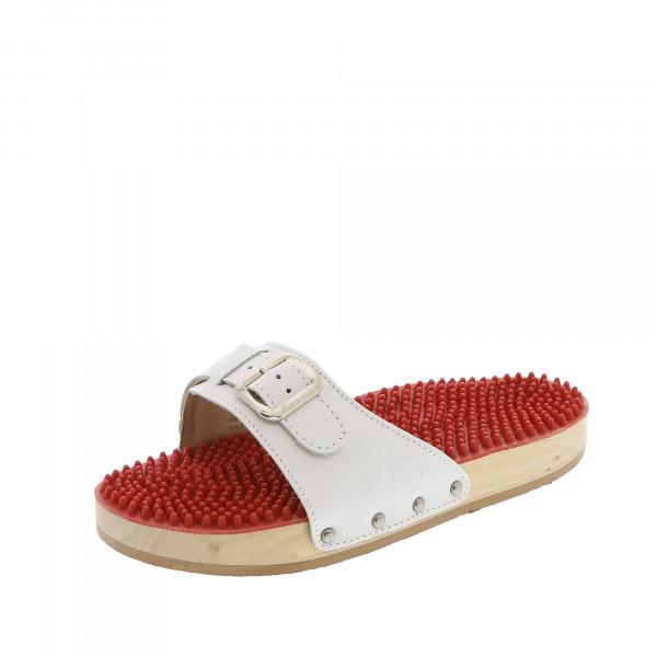 Noppen-Sandale
